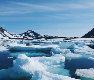 8-tägiges Sommer-Reisepaket | Island intensiv & Tagesausflug nach Grönland