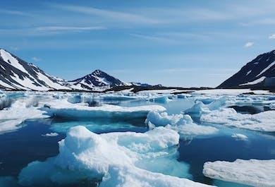 8-tägiges Sommer-Reisepaket   Island intensiv & Tagesausflug nach Grönland