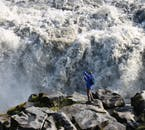 Of course the falls of Dettifoss in North Iceland are every photographer's dream come true.