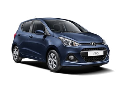 Hyundai i10 Automatique 2017