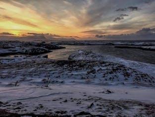 Snæfellsnes peninsula tour