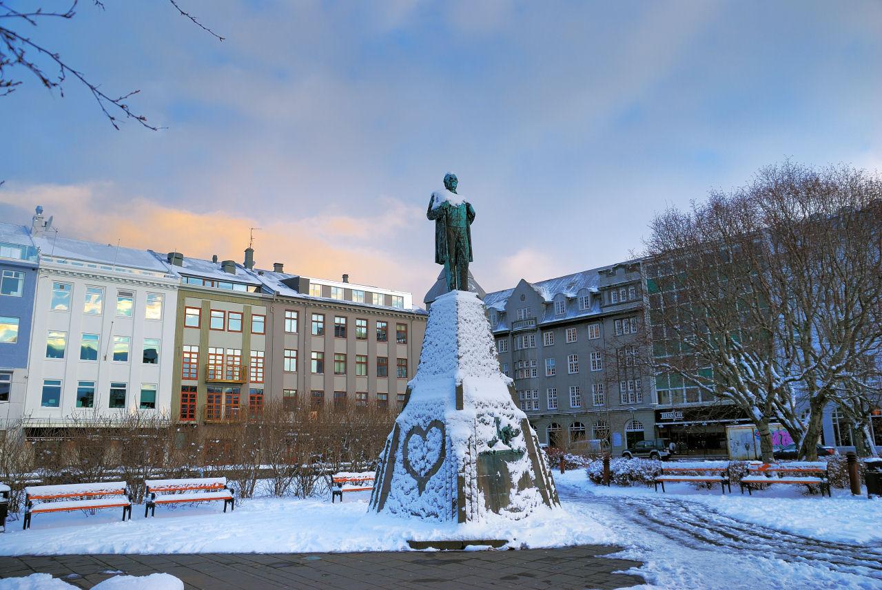 冰岛百科 |冰岛国庆与独立日