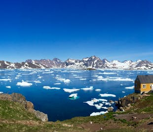 7 Day Arctic Adventure 4 Days in Iceland and 3 Days in Greenland