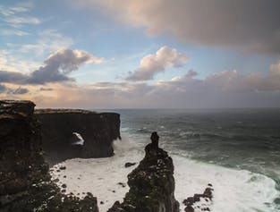 The Magical Snæfellsjökull National park tour