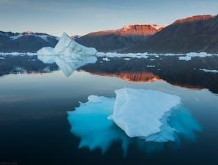 7-tägiges Sommer-Reisepaket | Süd- und Westisland mit Grönland-Tagestour