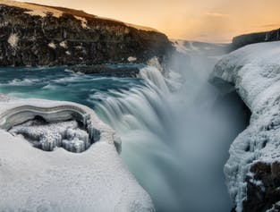 6 Day Guided Winter Package | South, East and North Iceland