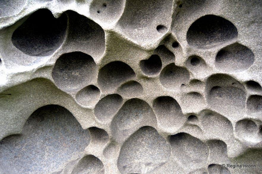 Dvergasteinn - the Rock of the Dwarfs - by Seyðisfjörður in East-Iceland - Icelandic Folklore