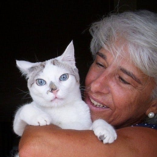 Vitoria Silva
