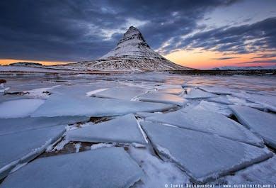 8일 겨울 아이슬란드 링로드일주 투어|소규모 그룹