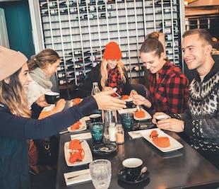 The Reykjavík Food Walk