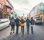 The Reykjavík Food Walk is specially designed to create warm memories of Reykjavík.