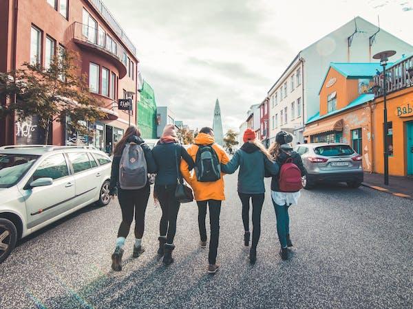 Wake Up Reykjavík