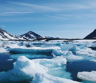 8 Day Self Drive around the Circle of Iceland   With Flights to Greenland