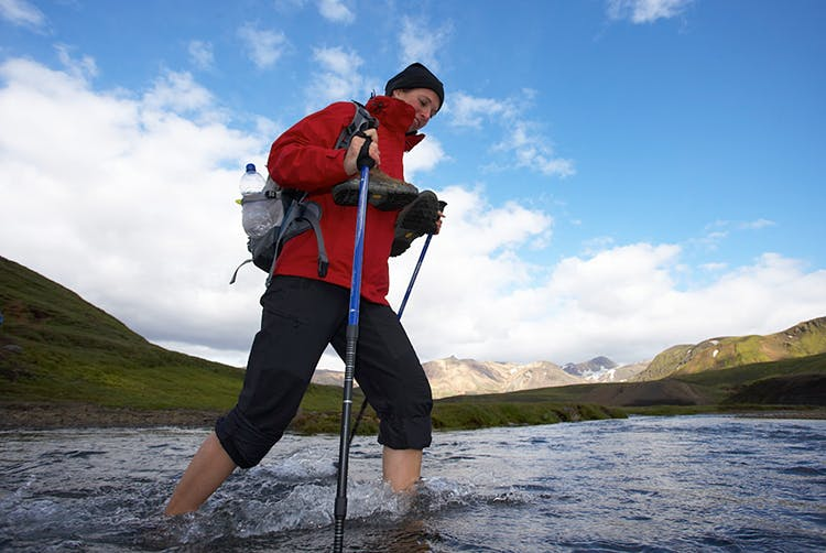 You will provided with the vast majority of hiking gear needed to trek these incredible Highland trails.