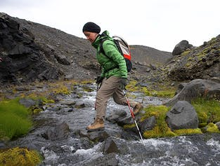 Laugavegur and Fimmvorduhals | 6-Day Hiking & Camping Tour