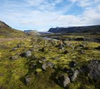 Fimmvörðuháls is known for its wide variety of terrain, sights and natural attractions.