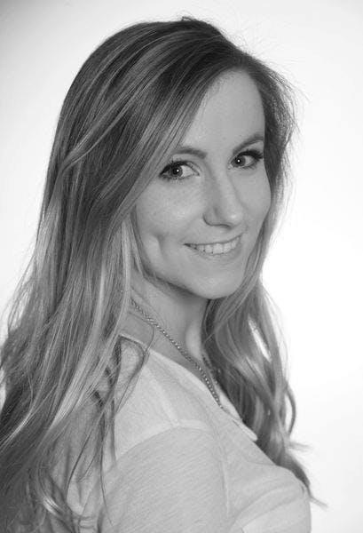 Elín Ágústa Birgisdóttir