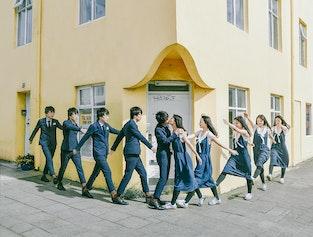 冰岛半日 短途旅拍婚纱照写真  雷克雅未克出发