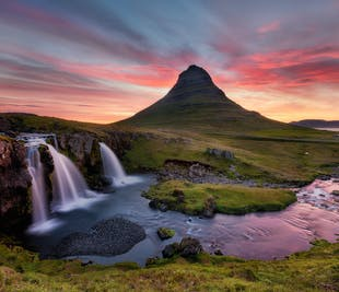 10 Day Self Drive Tour around Iceland and Guided Tour to Greenland