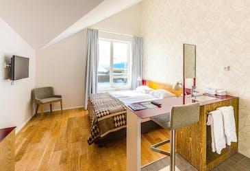 Hotel Vatnajökull