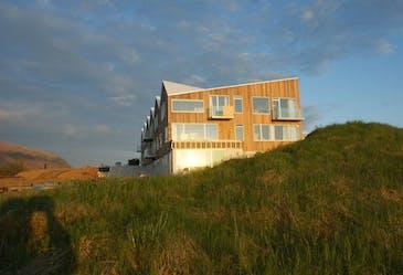 Hôtel Vatnajökull
