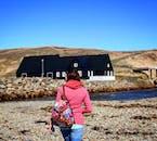 The Tröllaskagi Peninsula in North Iceland has many charming buildings and tiny hamlets.