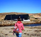 The Tröllaskagi Peninsula in North Iceland has many charming buildings and tiny hamlets.