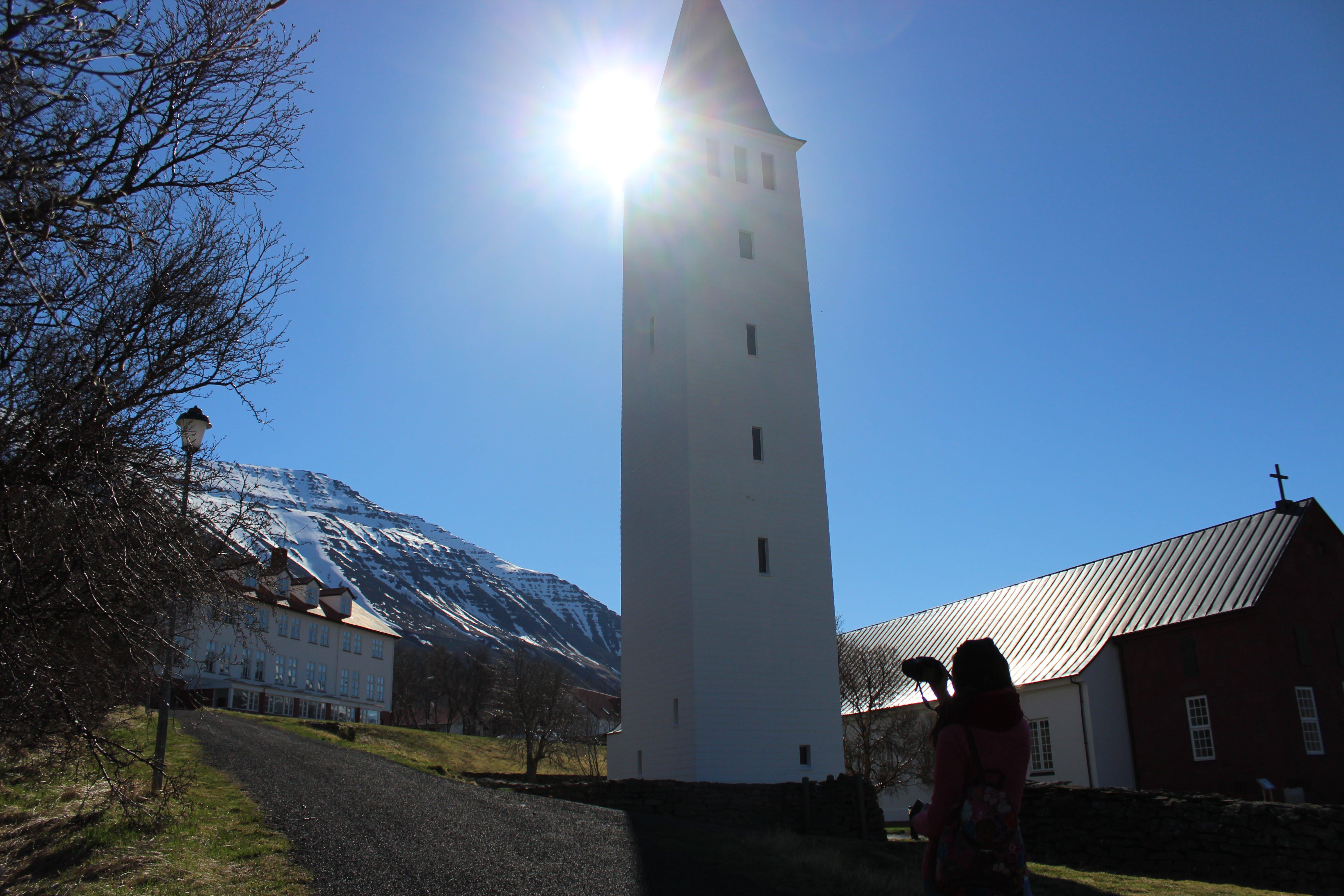 Around Tröllaskagi   Nature, Culture and History trip