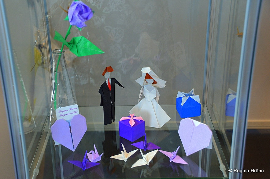 Origami - Crafts and Design Fair at City Hall
