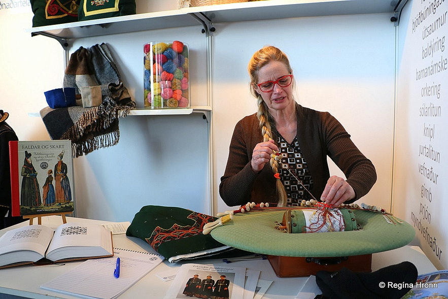 Crafts and Design Fair at City Hall