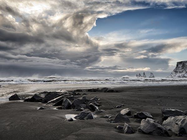 Icelandic Elements