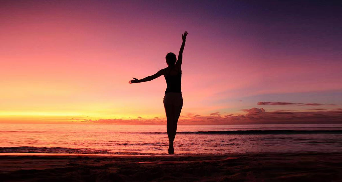 Achieve zen on a black sand beach in South Iceland with this yoga tour.