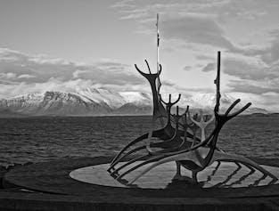 Tajemnice Reykjavíku (mówimy po polsku)