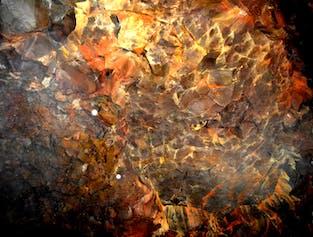 Víðgelmir - największa jaskinia lawowa Islandii (mówimy po polsku)