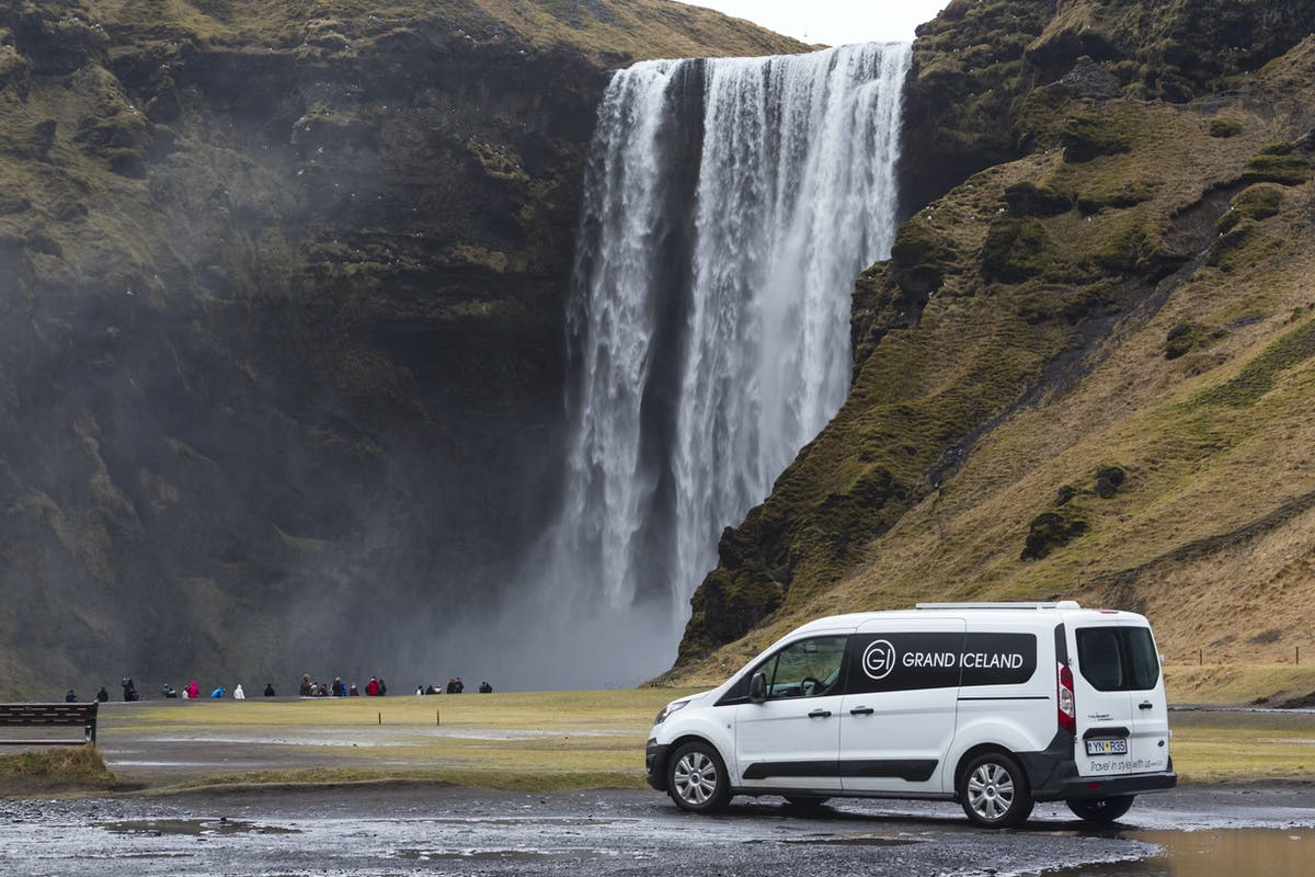 Grand Iceland hero image