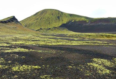 South Coast Volcanoes   Private, flexible day tour