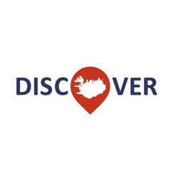 Discover Iceland Private Tours logo