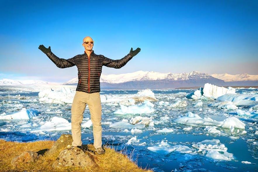 Matthew Carsten at Expert Vagabond is a big fan of Iceland