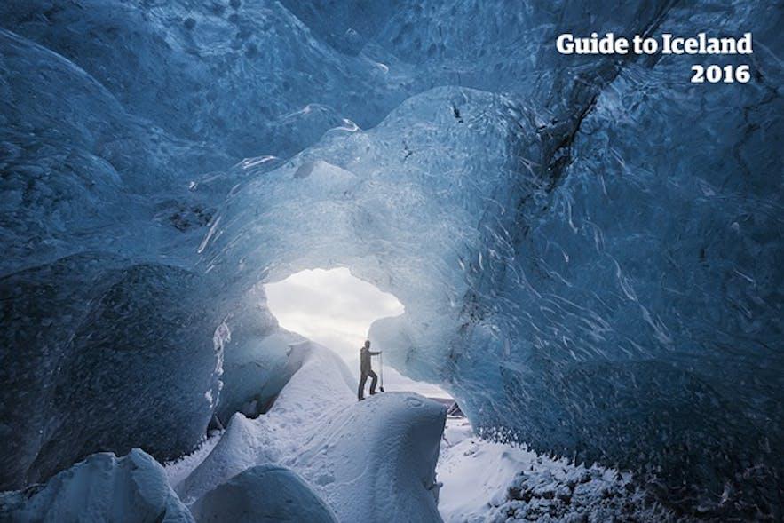 参加蓝冰洞旅行团需要懂得基础英文