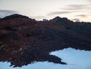 Wilderness Lava Walk | Hiking the Krafla Lava Fields