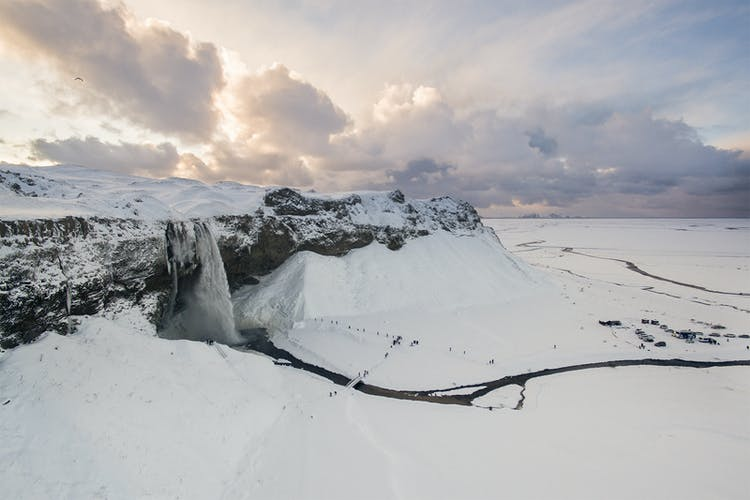 10 Day Winter in Depth Self-Drive | Snæfellsnes, Northern Lights and the South Coast