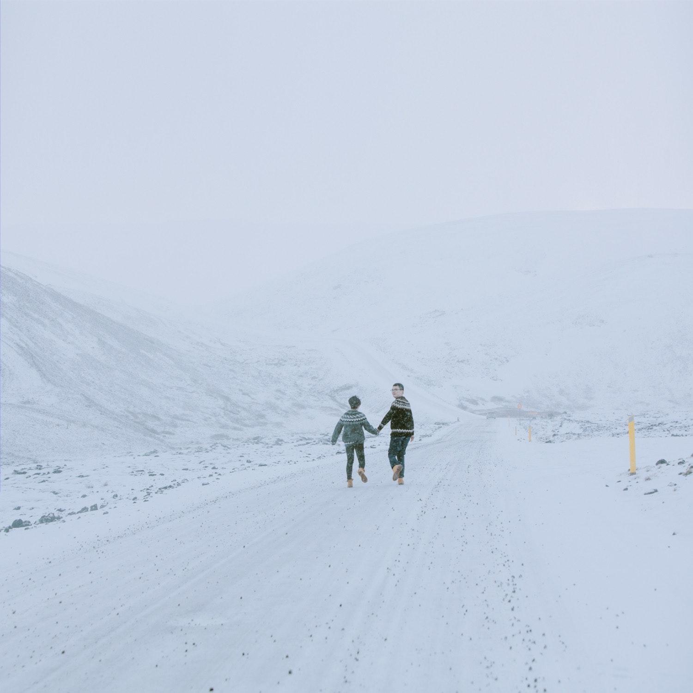 冰島 結婚相