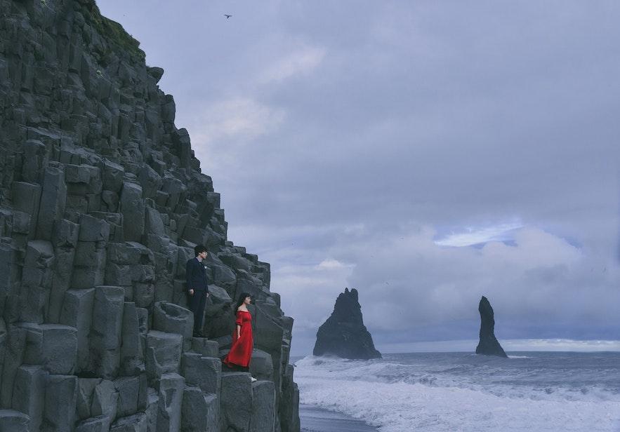 冰島小眾結婚相