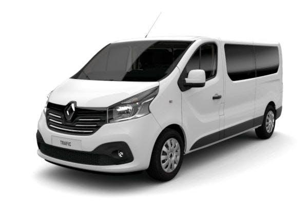 Renault Trafic 2016 - 2017