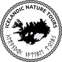 Icelandic Nature Tours logo