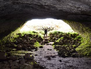 Golden Circle And Lava Caving Day Tour | Sightseeing And Adventure Combo