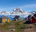 Greenland is autonomous Danish territory, with a majority Inuit population.