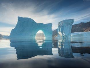 5일 여름 패키지   골든 서클, 남부 아이슬란드, 그린란드 1일 투어