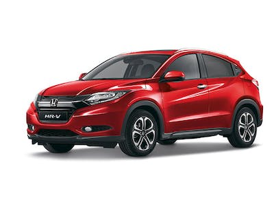 Honda HR-V Automatic 2017