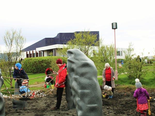 Norræna húsið